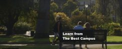 Learn from The Best Campus